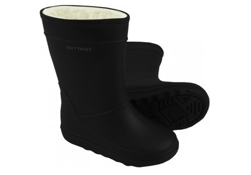 En Fant Thermo Boot, Black
