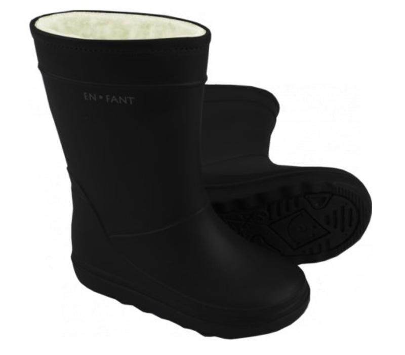 Thermo Boot, Black
