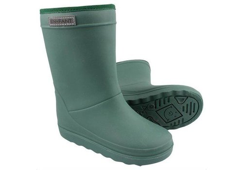 En Fant Thermo Boot, Green