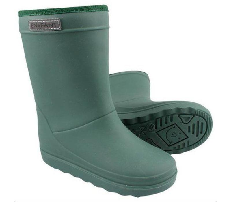 Thermo Boot, Green