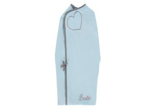 Boelie Originals  Boelie Originals - XXS Baby Blue (0-5 kg.)