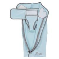 Boelie Originals - XXS Baby Blue (0-5 kg.)