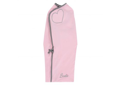 Boelie Originals  Boelie Originals - XXS Baby Pink (0-5 kg.)