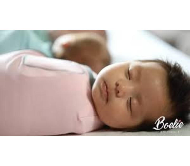 Boelie Original - XXS Baby Pink (0-5 kg.)