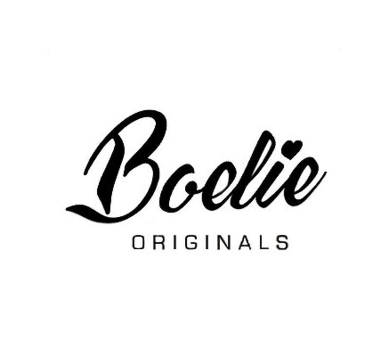 Boelie Originals - XXS Minty Green (0-5 kg.)