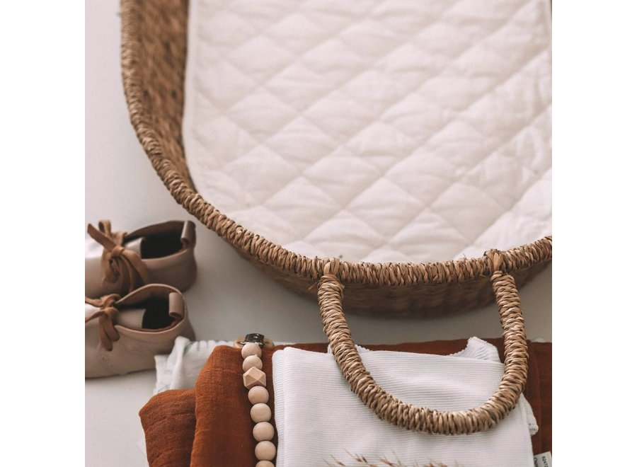 Changing Basket - Cotton Insert