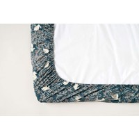 Fauna Adult Fitted Sheet