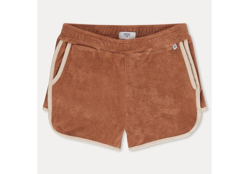 Repose AMS Sporty Short, Warmed Caramel