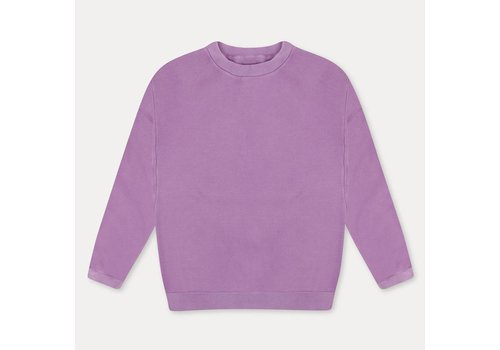 Repose AMS Oversized Sweater, Bubbly Mauve