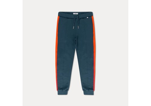Repose AMS Track Pants, Deep Night Blue