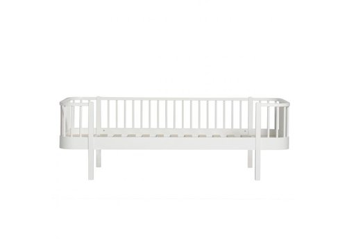 Oliver Furniture WOOD DAY BED 90X200 WHITE