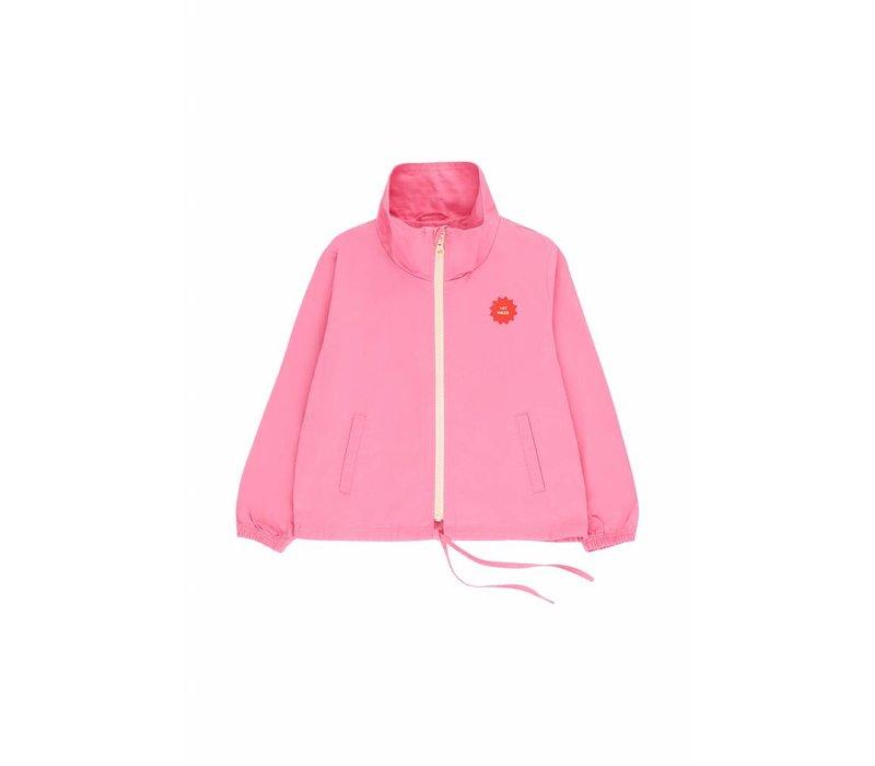 1St Prize Jacket Rose/Red