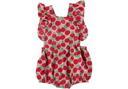 Stella McCartney Kids Cherry All In One Cherry Spot On 1base