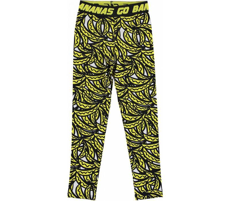 Bananas Leggings Bananas Aop
