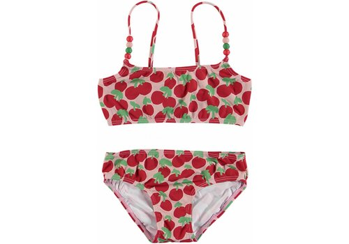 Stella McCartney Kids Cherry Bikini Cherry Spot On 1base