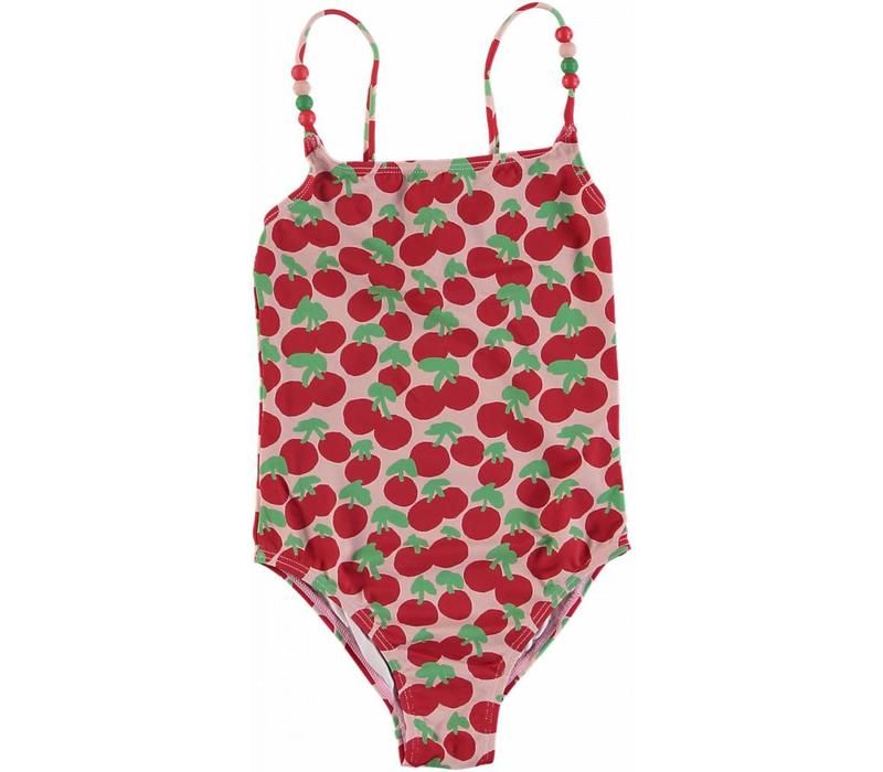 Cherry Swimsuit Cherry Spot On 1base