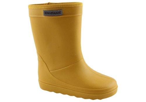 En Fant Triton Rain Boot Yellow