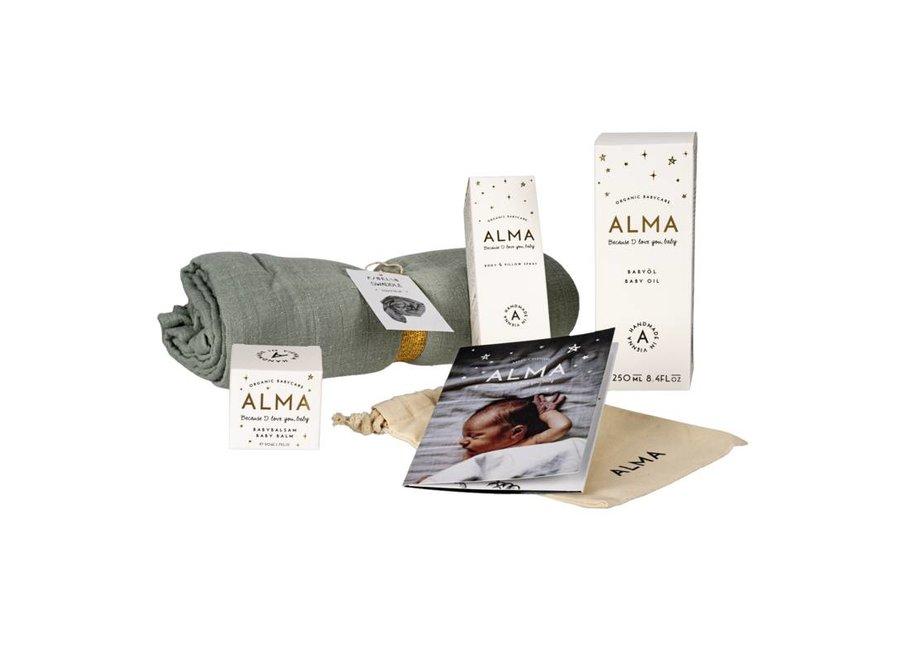 ALMA X FABELAB 'HELLO WORLD' BOX