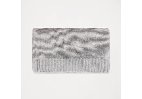 Repose AMS BLANKET#1 SILVER GREY