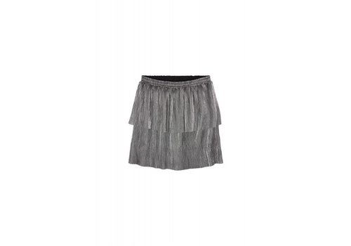 Little Remix LR Kirsten Skirt, Silver