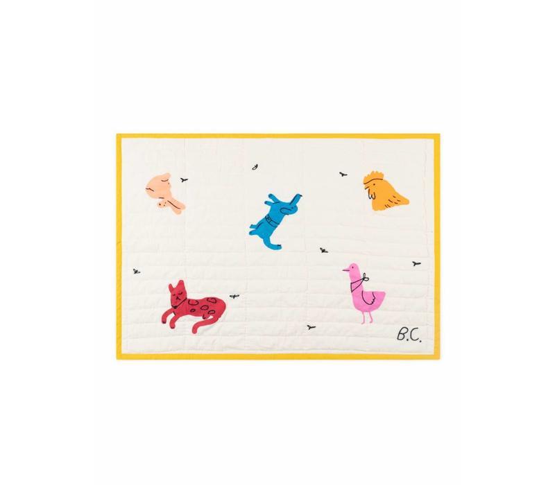 Animals Blanket