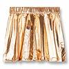 Finger in the nose Annix Copper Metal-Girl Woven Mini Skirt