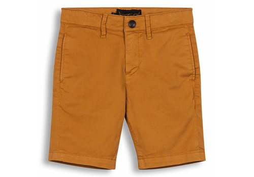 Finger in the nose Allen Ocher-Boy Woven Chino Fit Bermuda Shorts