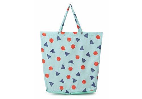 BOBO CHOSES Pollen Shopping Bag