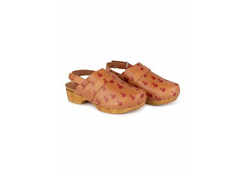 BOBO CHOSES Apples  Clogs Kid 1