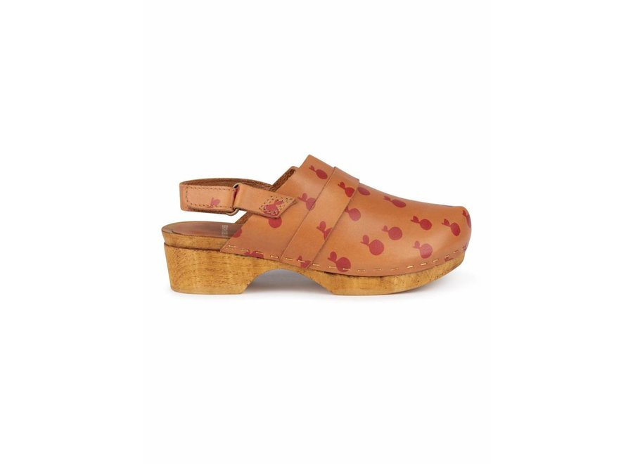 Apples  Clogs Kid 1