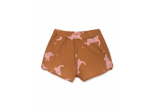 BOBO CHOSES Dogs Swim Trunk