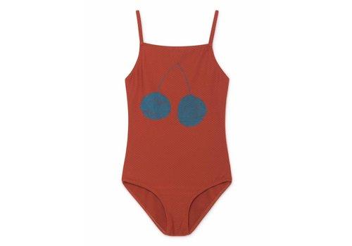 BOBO CHOSES Cherry Swimsuit