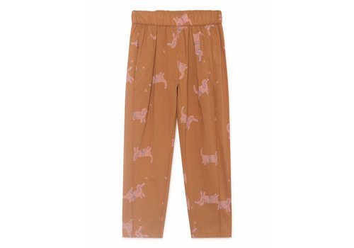BOBO CHOSES Dogs Trousers