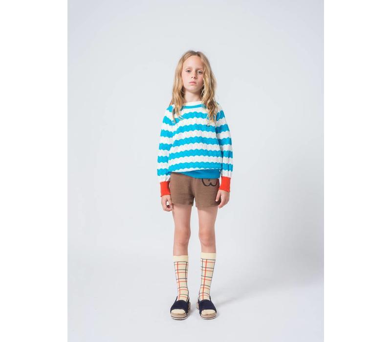 Apple Shorts