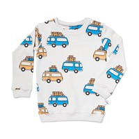 Road Trippin' - Sweater