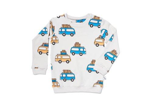 CarlijnQ Road Trippin' - Sweater