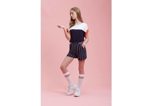 INDEE Egmond Socks, White