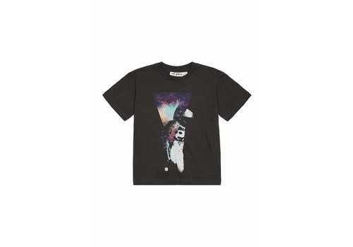 Soft Gallery Asger T-shirt Peat, Spaceman