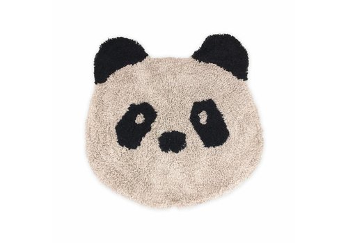 Liewood Bobby rug - Panda beige beauty