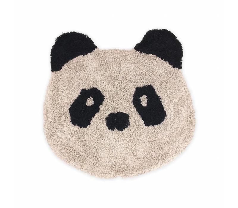 Bobby rug - Panda beige beauty