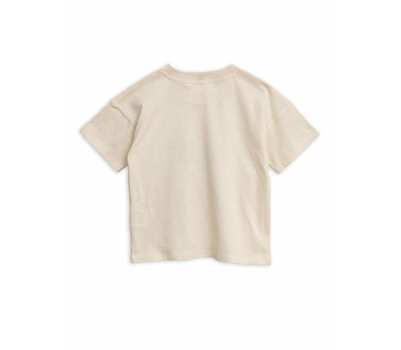 Cool Monkey Sp Tee Offwhite