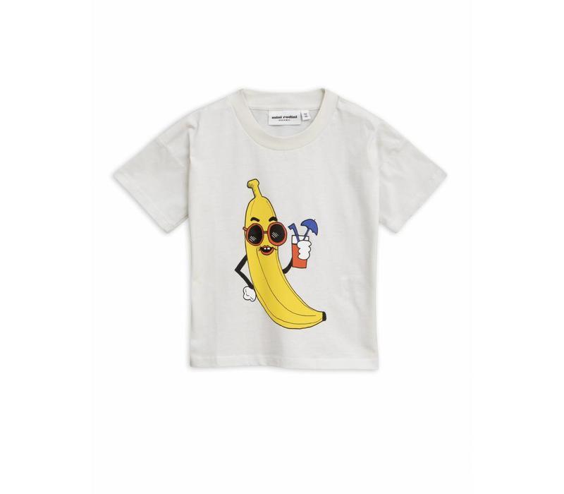 Banana Sp Tee Offwhite