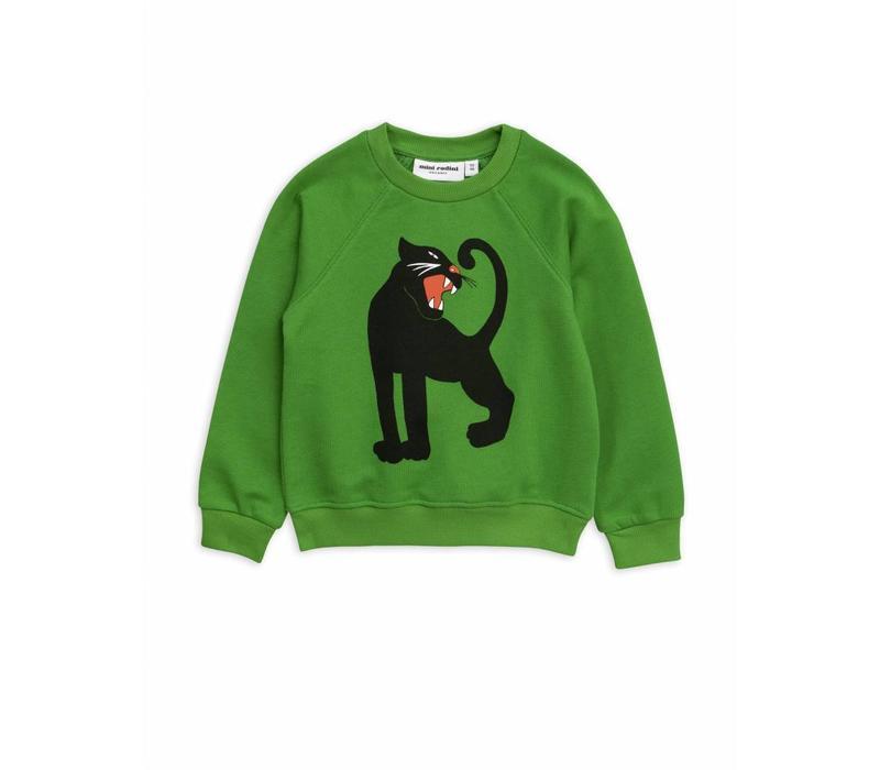 Panther Sp Sweatshirt Green