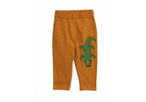 Mini Rodini Crocco Sp Sweatpants Brown