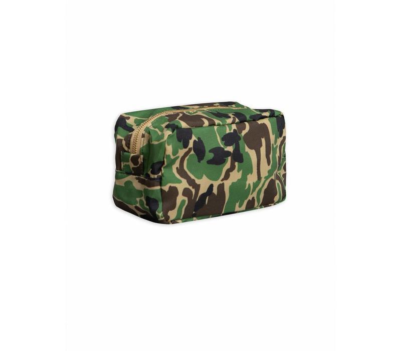 Camo Case Green