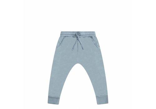 MINGO slim-fit-jogger-smoke-blue