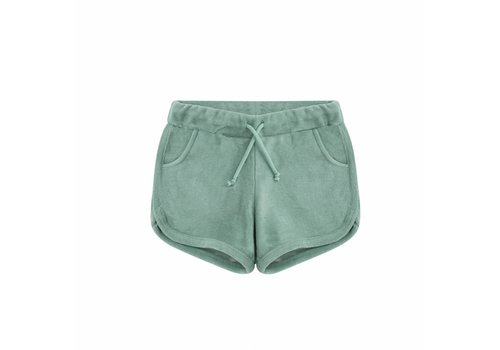MINGO short-sea-green