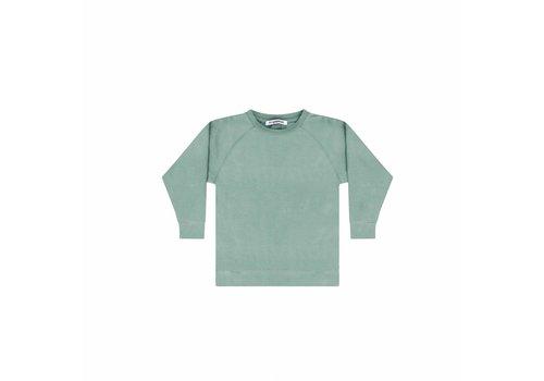 MINGO long-sleeve-sea-green