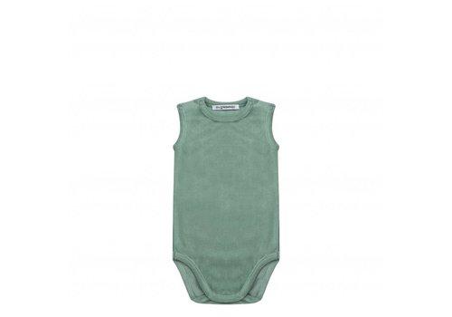 MINGO Bodysuit Sea green