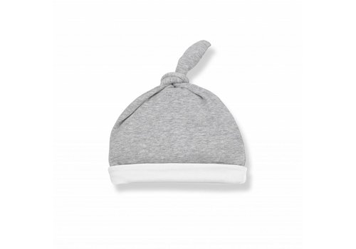 1 + More in the Family FIORELLA  beanie grey melange